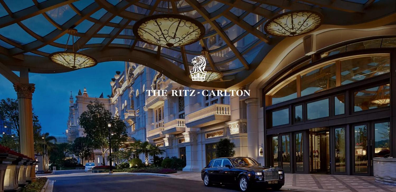 The Ritz Carlton - Ritz Carlton